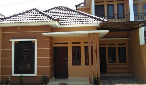 warna cat pintu rumah minimalis  terbaru