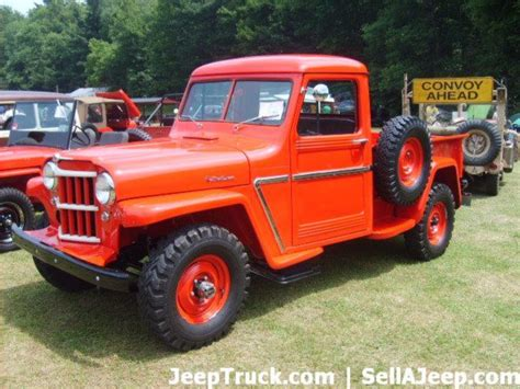 Jeep Truck Parts Jeeps For Sale Jeep Trucks For Sale And Willys Jeep