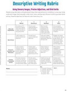 25 best ideas about writing rubrics on pinterest