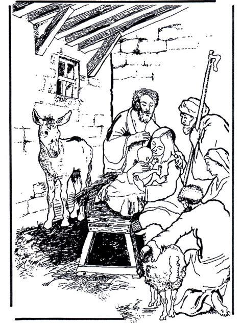 nativity story 3 the nativity story
