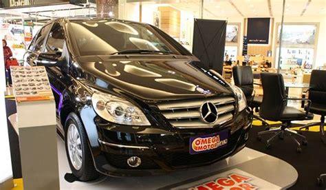 omega motor omegamobilcom dealer mobil bekas showroom