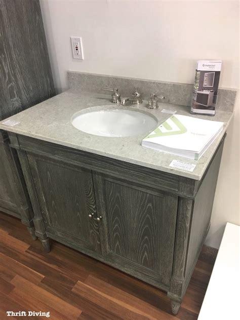 bathroom vanity with legs upcycled legs for a diy bathroom vanity part 1