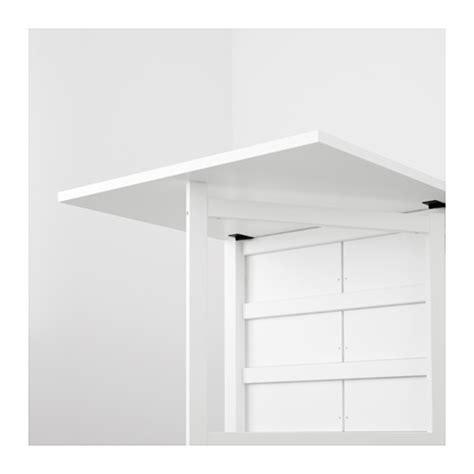 ikea tavolo norden norden gateleg table white 26 89 152x80 cm ikea