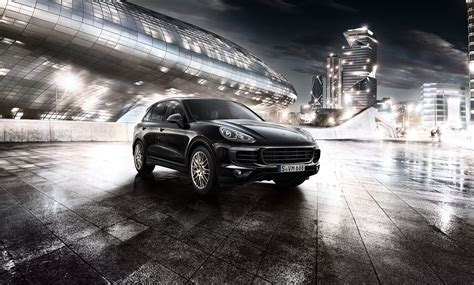Porsche Cayenne Features by 2017 Porsche Cayenne Features Review The Car Connection