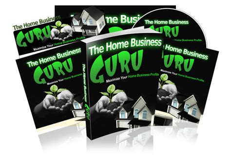 the home business guru for fast and simple income