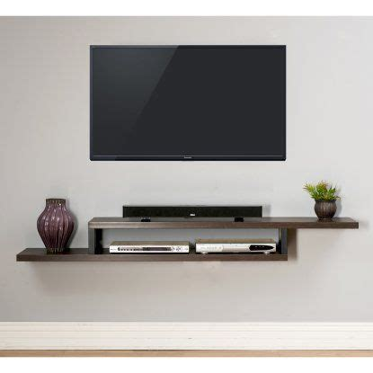 cabinet for under wall mounted tv the 25 best wall mounted tv unit ideas on pinterest tv
