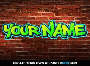 Make Your Own Birthday Cards Online For Free - graffiti creator print names jasmine and note