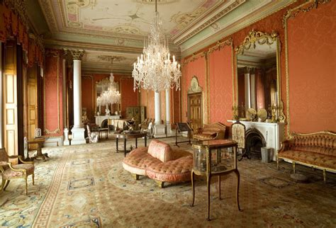 Country Homes And Interiors Blog The Real Downton Abbey Decline Of The Country House
