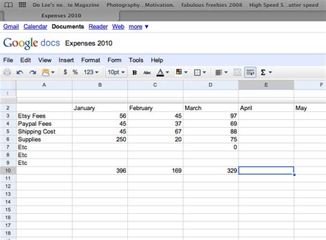accounting spreadsheets excel formulas spreadsheet