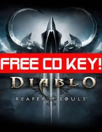 Reaper Of Souls Key Giveaway - allkeyshop giveaway diablo 3 reaper of souls free cd key