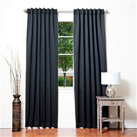 thermal curtains warehouse best home fashion thermal insulated blackout curtains