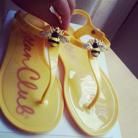 Sale Jelly Shoes Size 36 Only flat jelly sandals size 5 6 us 36 37 eu on luulla