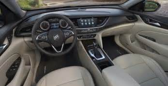 Buick Regal Gs Interior This Is The All New 2018 Buick Regal Gm Authority