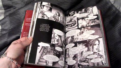 review twilight the graphic novel vol 2
