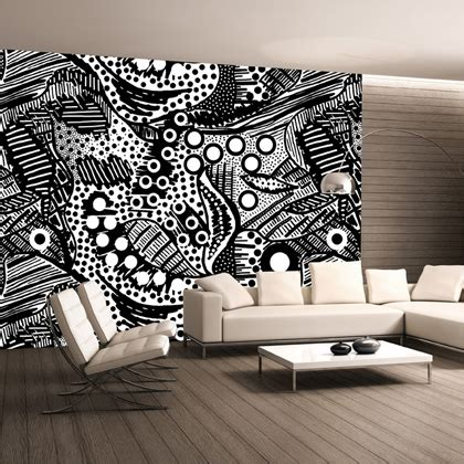 black and white wallpaper murals uk black white pattern wallpaper uk wallpaper murals