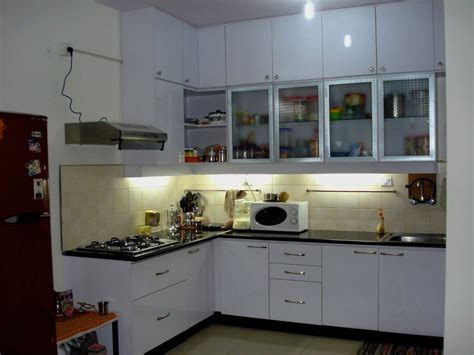 Design For Small Kitchen Cabinets L Shaped Kitchen Designs For Small Kitchens