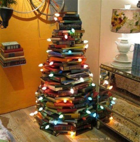 25 creative diy christmas tree ideas smiuchin