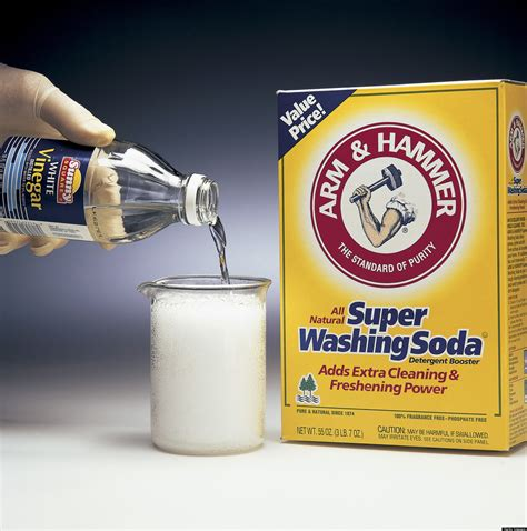 how to clean with baking soda clean with baking soda how to replace nearly all
