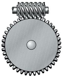 Viar Y Pinion Gear worm gears explained