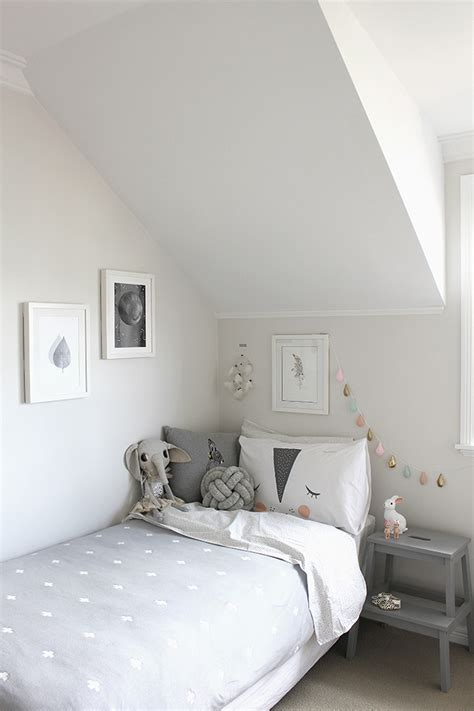 7 Creative and Sweet Girl's Rooms   Petit & Small