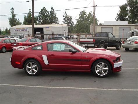 2007 ford mustang roush 427r specs 2007 redfire gt cs roushcharged 427r specs the mustang