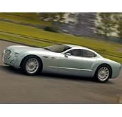 Chrysler Chronos Concept 1998 – Old Cars