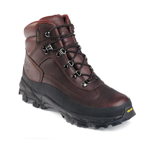 mens insulated boots s chippewa 174 6 quot waterproof 400 gram insulated hiking