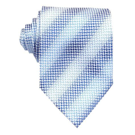 Plaid Neck Tie blue shine plaid neck tie shop mens ties ties