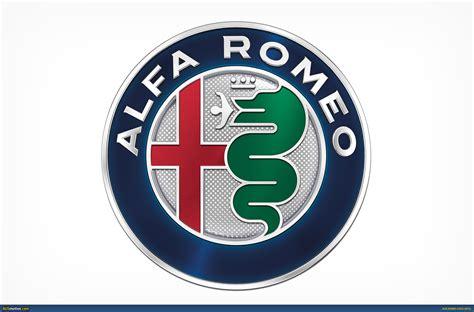 Alfa Romeo Symbol by Ausmotive 187 Alfa Romeo Updates Its Logo