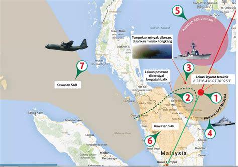 5 dugaan masuk akal misteri hilangnya malaysia airlines informasi pesawat mh370 newhairstylesformen2014 com