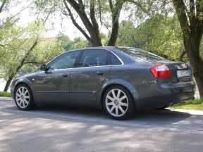 Audi A4 B6 1 8 T Quattro Audi A4 B6 8e 1 8 T Quattro 76986