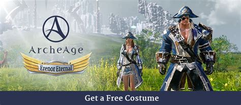 Archeage Giveaway - archeage free costume key giveaway free game keys