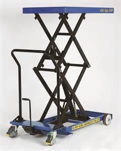medium duty scissor lift tables mobile scissor lift
