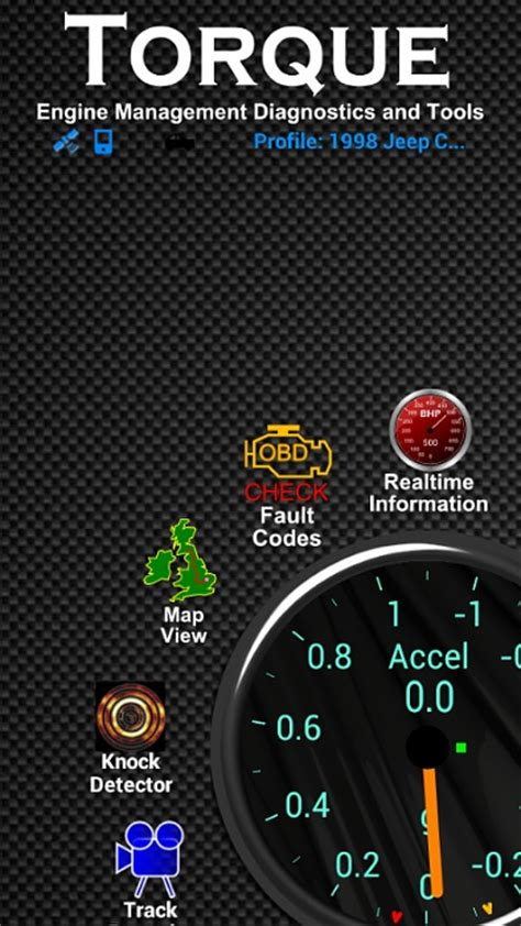 torque app for android anyone the torque app for android jeep forum