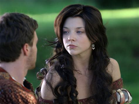natalie dormer in tudors natalie dormer as boleyn images boleyn the