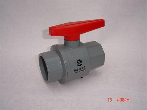 Kdj Taiwan Ballvalve 1 pvc valve kdj 100 kdj taiwan manufacturer