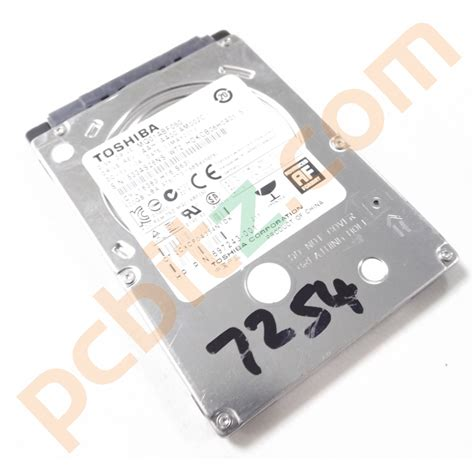 Brand Toshiba Capacity 500gb Form Factor 25 Inch Interface toshiba mq01abf050 500gb sata 2 5 quot thin drive