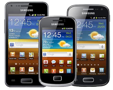 Hp Samsung Android Di harga hp samsung android terbaru oktober 2014