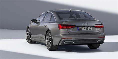 Neue Audi A6 by Neuer Audi A6 2018 Alle Infos Fotos Und Der