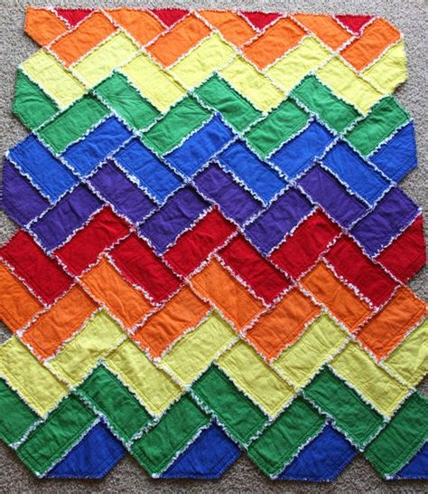 Flannel Rag Quilt Patterns by 17 Best Ideas About Flannel Rag Quilts On Rag