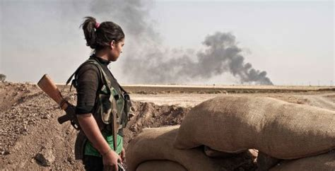 fierce clashes in iraq as isis takes control of villages fierce clashes between ypg and isis in koban 234 the rojava