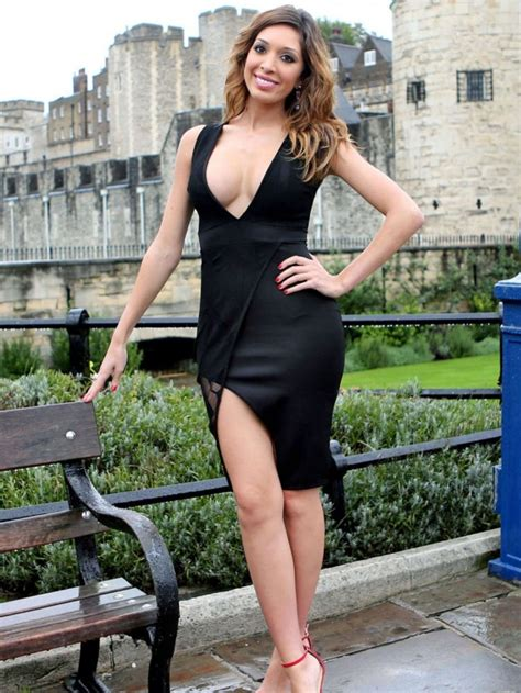 Dress Farah 02 farrah abraham in black dress 02 gotceleb