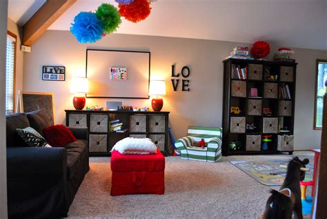 Little Store Of Home Decor by Our Living Room Turned Play Room Sometimes Guest Room