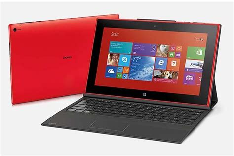 Tablet Microsoft Lumia nokia lumia 2520 windows tablet announced gadgetsin