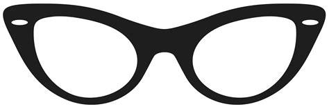 glasses clipart black glasses clipart clipground