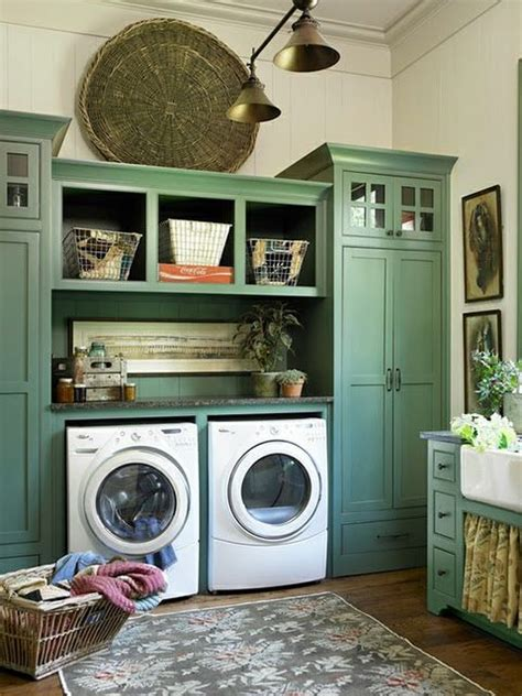 117 Best Laundry Room Ideas Images On Pinterest For The Laundry Room Hers