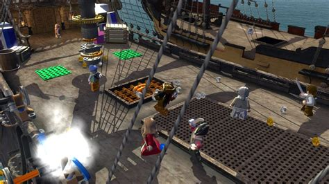 lego games download full version free pc lego pirates of the caribbean the video game free