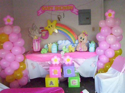 Como Decorar Un Baby Shower Con Bajo Presupuesto by Decorar Baby Shower Ni 241 A Imagui
