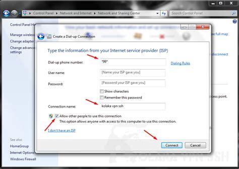cara membuat vpn windows 8 1 cara membuat dial up modem di windows 7 kolaka vpn ssh