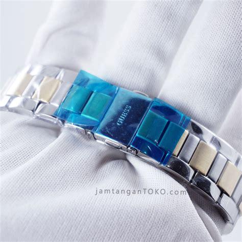 Jam Tangan L Is Vuitton Combi Gold harga sarap jam tangan guess w0111l5 silver gold combi